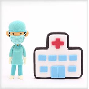 整形外科と整骨院の得意分野は?整形外科